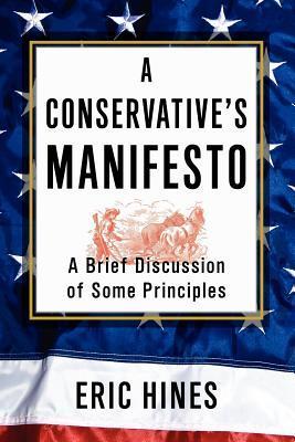 A Conservative's Manifesto