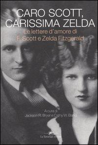 Caro Scott, carissima Zelda
