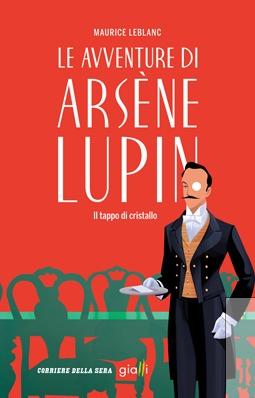 Le avventure di Arsène Lupin, 6