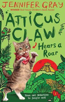 Atticus Claw Hears a...