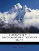 Elements of the Elec...
