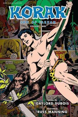 Korak, Son of Tarzan...