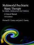 Multimodal Psychiatric Music Therapy for Adults, Adolescents, And Children