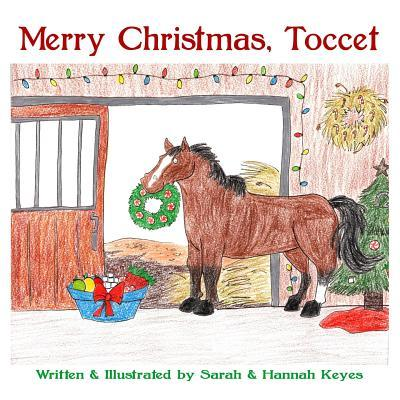 Merry Christmas, Toccet