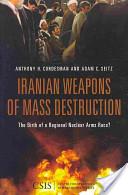 Iranian Weapons of Mass Destruction