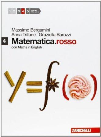 Matematica.rosso. Co...