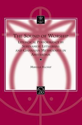 The Sound of Worship