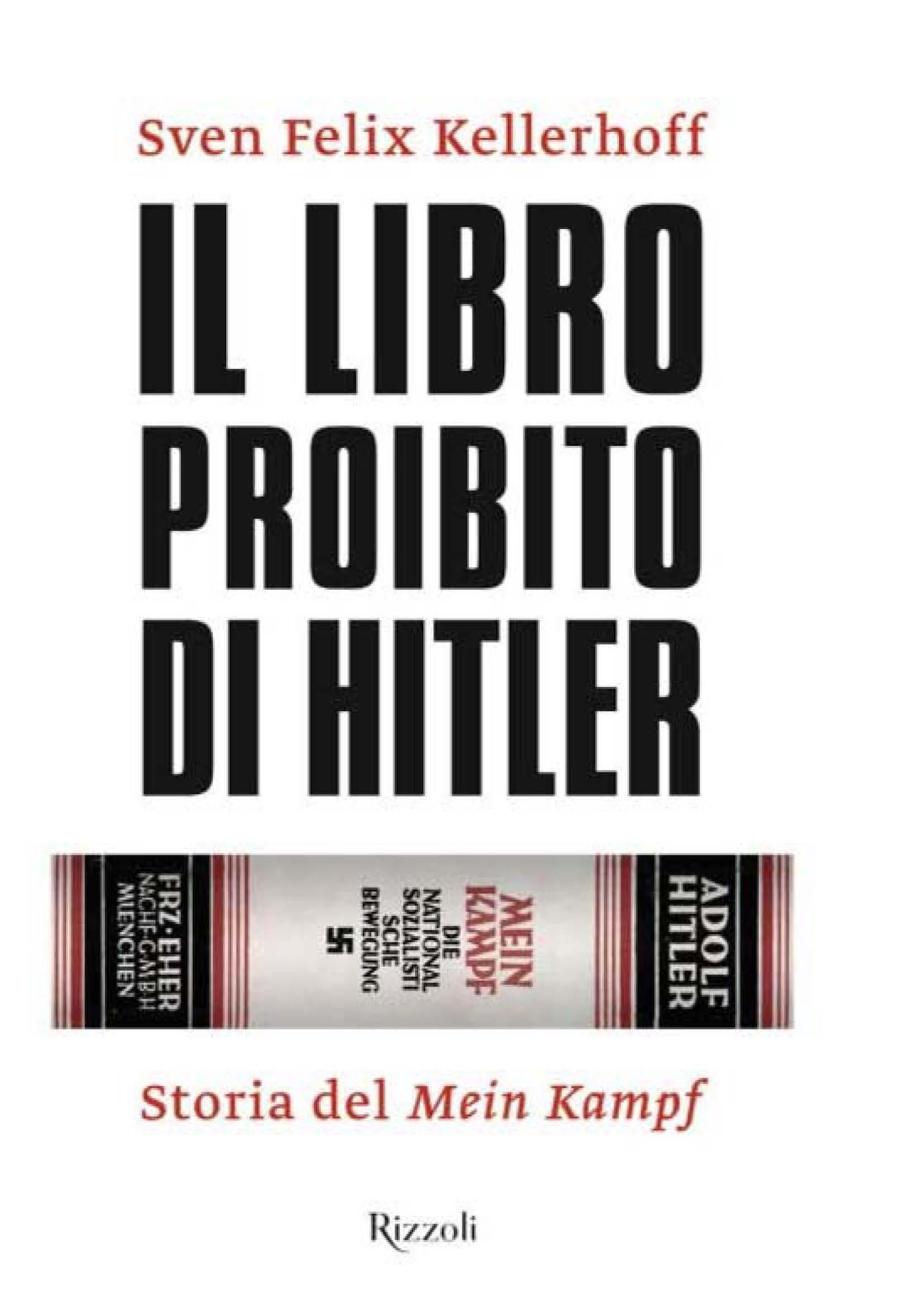 Il libro proibito di...