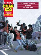Maxi Dylan Dog n. 14