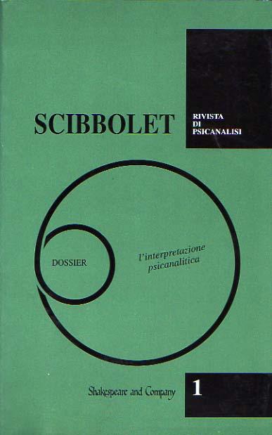 Scibbolet