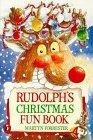Rudolph's Christmas Fun Book