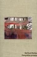 Gerhard Richter - Fotografias pintadas