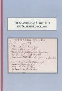 The Scandinavian Magic Tale and Narrative Folklore