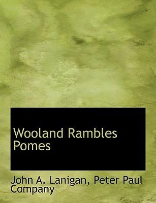 Wooland Rambles Pomes