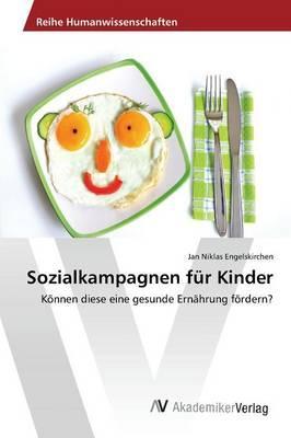 Sozialkampagnen für Kinder