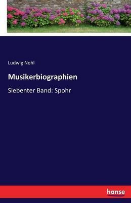 Musikerbiographien