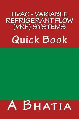 Hvac - Variable Refrigerant Flow Systems
