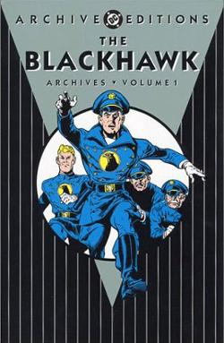 The Blackhawk Archiv...