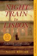 Night Train to Lisbo...