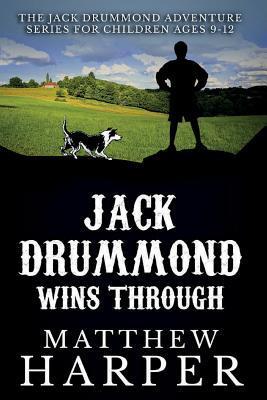 Jack Drummond Wins Through