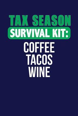 Tax Season Survival Kit