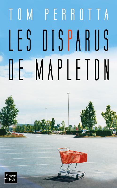 Les disparus de Mapl...