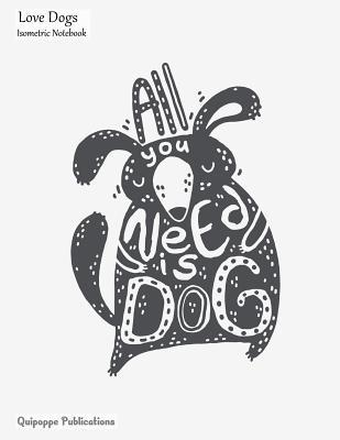 Love Dogs Isometric ...