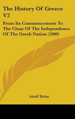 The History of Greece V2