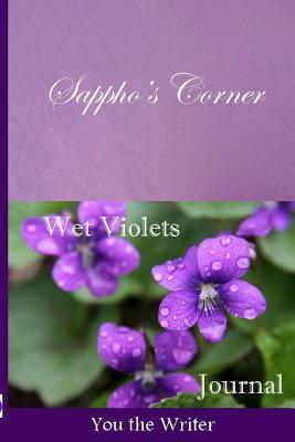 Wet Violets Journal