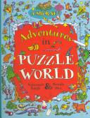 Adventures in Puzzleworld