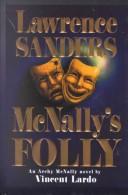 Lawrence Sander's McNally's Folly