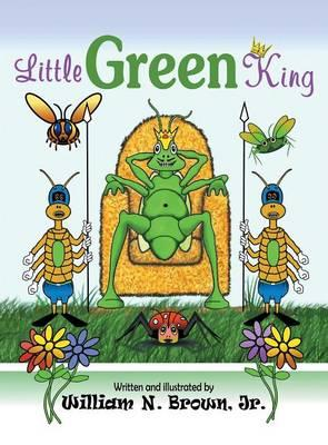 Little Green King