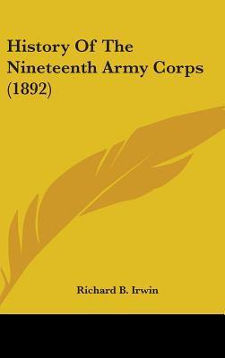 History of the Nineteenth Army Corps (1892)