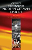 Cassell's Dictionary of Modern German History
