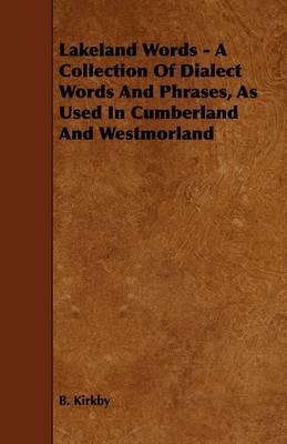 Lakeland Words