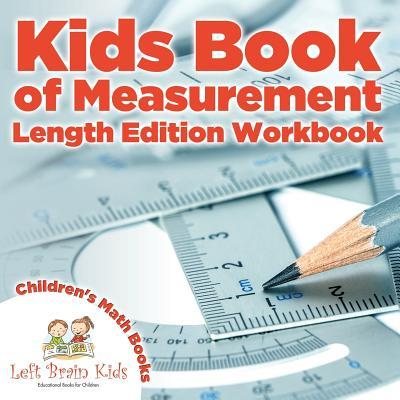 Kids Book of Measure...