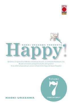 Happy! vol. 7