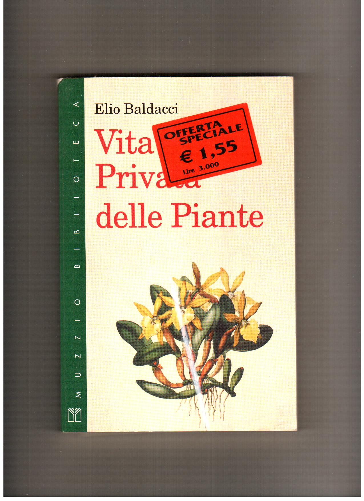 Vita privata delle piante