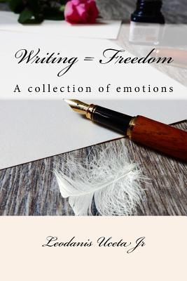 Writing = Freedom