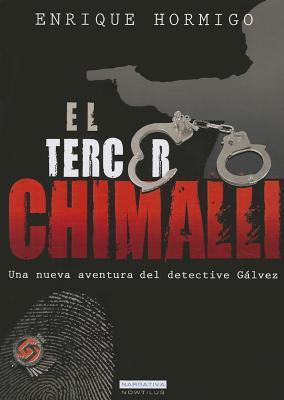 El tercer chimalli / The Third Chimalli