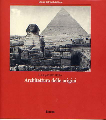 Architettura delle origini