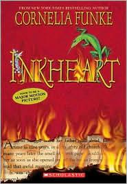 Inkheart Trilogy