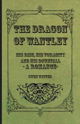 The Dragon of Wantle...