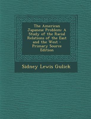 American Japanese Problem