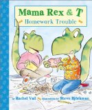 Mama Rex and T
