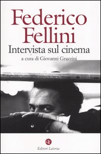 Intervista sul cinema
