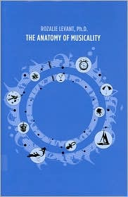 The anatomy of musicality