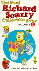 The Best Richard Scarry Collection Ever - Volume 1