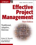 Effective Project Management