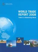 World Trade Report 2008